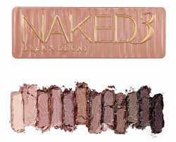Its here!! Urban Decay Releases Naked3