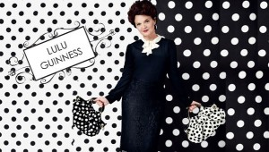 LuLu Guinness for JC Penny